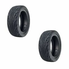 2 x Nankang 225 45 R  17 94W Street Compound Sportnex NS-2R Race/Track Tyres