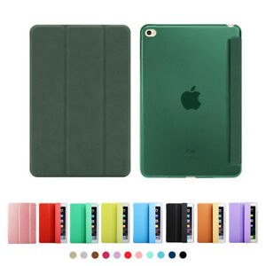 Smart Magnetic Flip Leather Case Cover Stand For Apple iPad AIR 1-2-3-4 2020