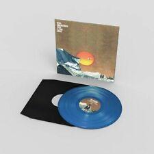 """Noel Gallagher's High Flying Birds She taught Me How To Fly 12""""  Ltd.Blue Vinyl"""