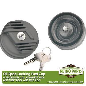 Locking Fuel Cap For Fiat Ducato 1988 - 1989 OE Fit