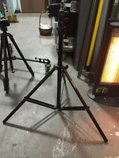 Targus / Raven Lighting and Camera Tripod With Case Lot