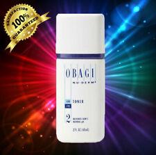 Obagi Toner 2 fl oz / 60 ml. Brand New! SEALED