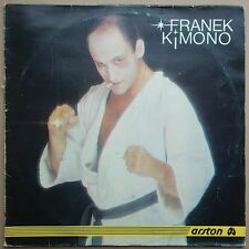 Franek Kimono - Franek Kimono (LP) Piotr Fronczewski Polish vinyl Polska winyl