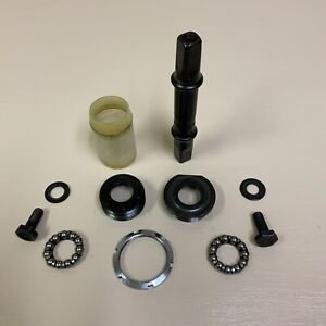 OFMEGA BOTTOM BRACKET ITALIAN 70-120 MM SPINDLE