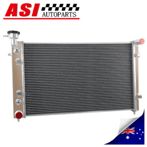 3 Row Radiator For 2002 03 04 Holden Vy V6 3.8L Ecotec&Supercharged AT/MT