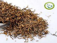 Top Chinese Jin Jun Mei * Golden Eyebrow Fujian Wuyi Black Tea