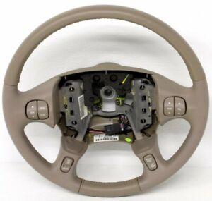 OEM Buick LeSabre Steering Wheel 25748180 Neutral