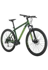"Diamondback Bicycles Overdrive Sport Hardtail Mountain Bike Green 20""/Large ~"