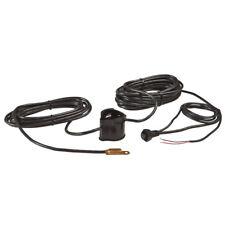 Lowrance Pdrt-Wsu 83/200 kHz Pod Style Transducer - Remote Temperature 106-69