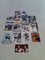 *****KeithTkachuk*****  Lot of 60 cards.....39 DIFFERENT / Hockey