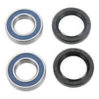 Moose Front Wheel Bearings for 99-18 YZ125 YZ250 X  01-13 YZ 250F 450F A25-1092