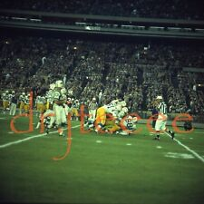 SD CHARGERS vs NEW YORK JETS - 120mm Football Negative