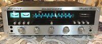 Marantz Vintage Stereo Receiver Model 2235B