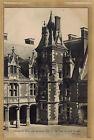 Cpa château de Blois aile de Louis XII la tour du petit escalier bes023