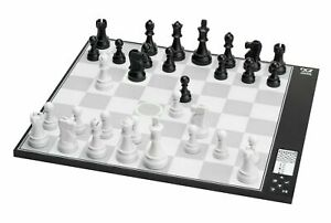 DGT Centaur- NEW Revolutionary CHESS Computer - Digital Electronic Chess Set
