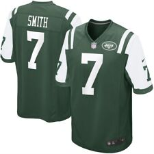 Nike NFL Youth New York Jets Geno Smith #7 Game Jersey