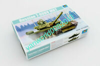 Trumpeter 1/35 05566 Russian T-80 BV MBT