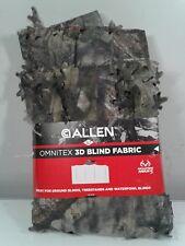 """A 00004000 llen Company Camo Omnitex, 56"""" x 12', Realtree Max-5 - 2575"""