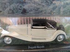1/43 Del Prado Bugatti Royale