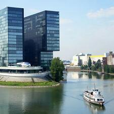 3Tage Kurzurlaub im Mercure Hotel Düsseldorf Kaarst buchen Städtreise Kurz Reise