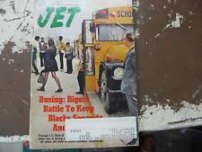 JET MAG-School Busing/Bill Cosby/Redd Foxx-5-18-72-SOUL