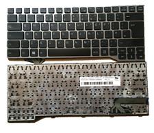 FUJITSU LIFEBOOK E744 keyboard