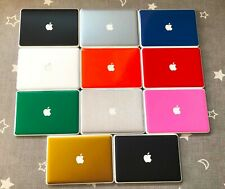 "Apple Macbook 13"" Mac Laptop / UPGRADEABLE 8GB 250GB / Warranty + OS 2017"