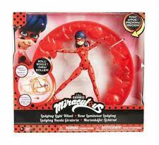 Miraculous LADYBUG LIGHT WHEEL Action Deluxe Playset Toy Figure
