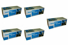 Full Set  + Add Black of Toner Cartridges for HP Color LaserJet 1600 Printer