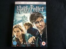 Harry Potter And The Deathly Hallows Part 1 Widescreen 2 Disc Set