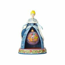 Enesco H7 Christmas Holiday Disney Traditions Princess Cinderella Fig 8″ 4057945