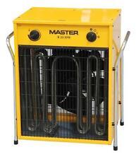 Heizlüfter / Elektroheizer / Bauheizer Master B22EPB 22kW