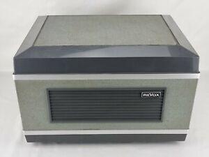Revox G 36 Case