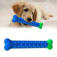 Dog Chew Toys Dog Toothbrush Pet Molar Tooth Cleaning Best S L4C5 Brushing K7Q1