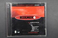 Kix Mix Volume 6- 33 Tracks in the Mix  (C218)