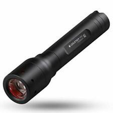 LED LENSER 500897 420 Lumens Rechargeable Flashlight