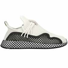 Adidas deerupt S Tenis Deportivas Zapatos informales de hombre con cordones