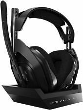 Astro A50 GEN 4 PS4 Wireless Headset + Base Station -PS4 & PC - Grade b Refurb