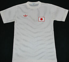 1980-1983 JAPAN ADIDAS HOME FOOTBALL SHIRT (SIZE L)