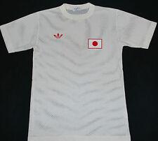 1980-1983 JAPAN ADIDAS HOME FOOTBALL SHIRT (SIZE L)