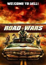 ROAD WARS DVD