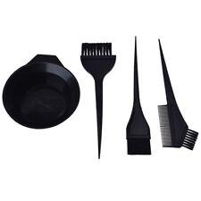 Capelli della tintura Ciotola pettine Tool Kit spazzole di Tint da colorare B4L0