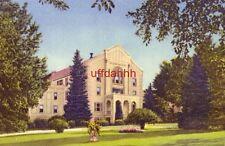 LUTHERAN SANATORIUM for the treatment of Tuberculosis WHEAT RIDGE, CO Walther Le