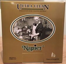 Latest from Napier Ultra Clean Dual Action Gun Cleaning Material Shotgun Rifle