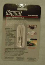 Regent Halogen Replacement Bulb - MX100BP - NIP