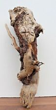 Schwemmholz  Treibholz  Driftwood  1 XL Wurzel  Dekoration  Basteln  Garten
