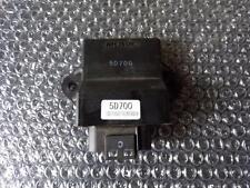 Yamaha YZF125R YZF R125 ECU CDi Black box FREE UK POST Y74