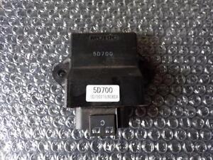 Yamaha YZF125R YZF R125 ECU CDi Black box Y74