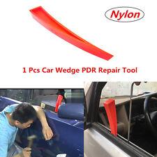 1x Car Door Window Enlarger Wedge PDR Dent Repair Tool Panel Beater Paint Guard