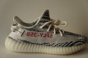 Adidas Yeezy Boost 350 V2 Zèbre CP9654 (Taille 40-48 2/3) 100% Original